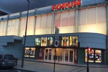 Ciné cool aux cinémas Forum