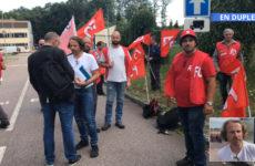 Inquiétudes chez ThyssenKrupp à Sarreguemines