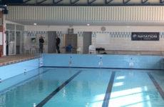 La piscine de Sarralbe va bientôt rouvrir après le remplissage du bassin