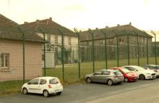 La ministre de la Justice s'est rendue à la maison d'arrêt d'Oermingen