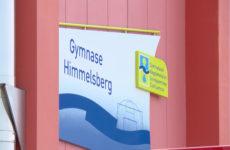 Travaux au gymnase du Himmelsberg