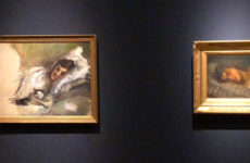 "Exposition ""Slevogt et la France"" au Saarlandmuseum"
