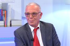 Jean-François Reinert détaille les changements en filières générales et technologiques et évoque le nouveau BTS transfrontalier