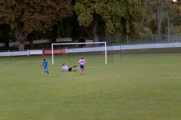 Retrouvez le résumé de la rencontre entre le Sarreguemines FC et le FC de l'Agglomération Troyenne