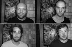 groupe, musique, Cédric WEISS, Aurélien MUNSCH, Olivier CONREUX, Audric ROESER