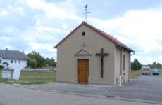 Les chapelles d'Hilsprich