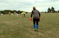 Le retour des mollettes, l'équipe féminine de football d'Hilsprich