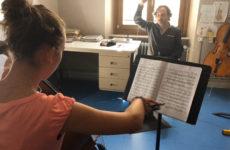 Conservatoire de Sarreguemines