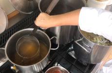 cuisine repensée en EHPAD