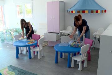 Maison d'Assistantes Maternelles
