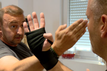 Self-défense, une pratique qui se développe de plus en plus