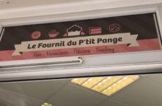 Fournil du Ptit Pange à Sarreguemines ou une opération de vente solidaire est proposée en partenariat avec l'association Vaincre la mucoviscidose