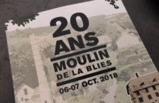 20 ans du Moulin de la Blies