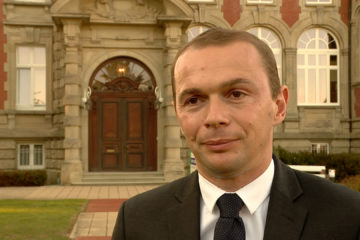 Le Secrétaire d'État Olivier Dussopt a rassuré les élus locaux
