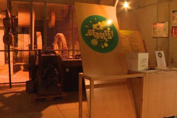 Exposition « Ça déboîte » au Moulin d'Eschviller