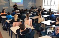Formation sécurité et civisme dans les transports scolaires